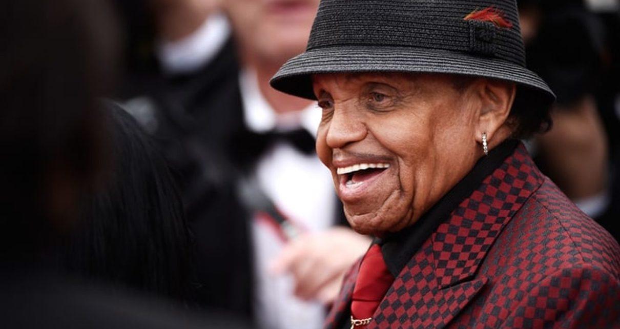 Michael Jackson's Father Joseph Jackson, Dies At 89 | Spurzine