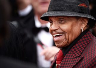 Michael Jackson's Father Joseph Jackson, Dies At 89 | Spurzine