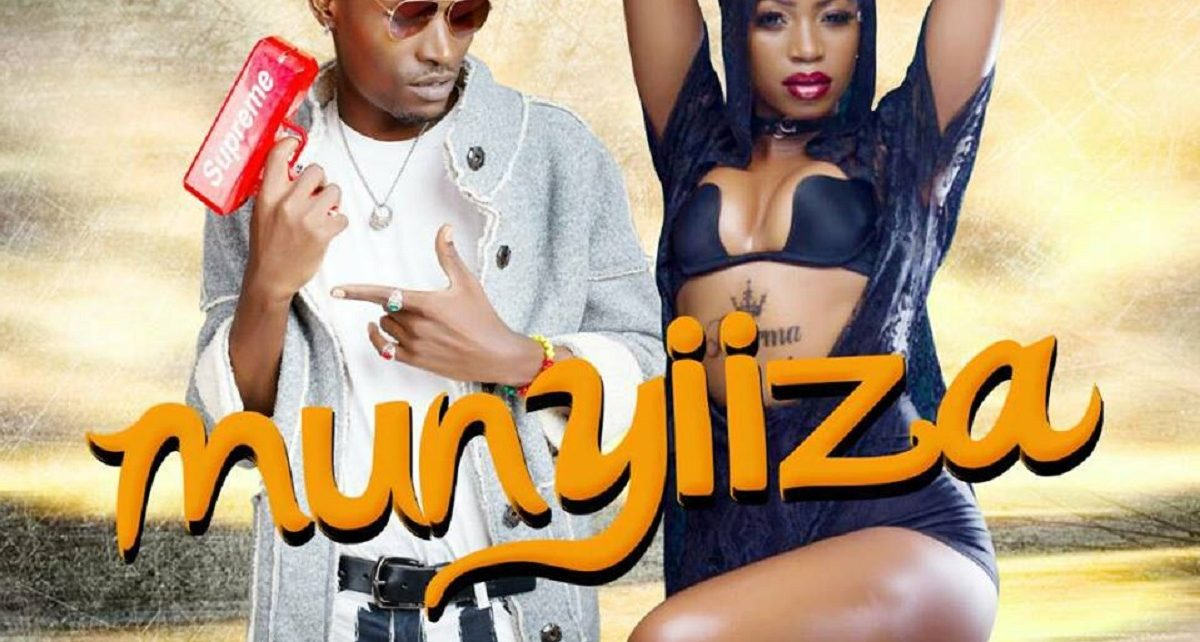 Munyiiza – Sheebah Ft. Tip Swizzy Lyrics | Spurzine