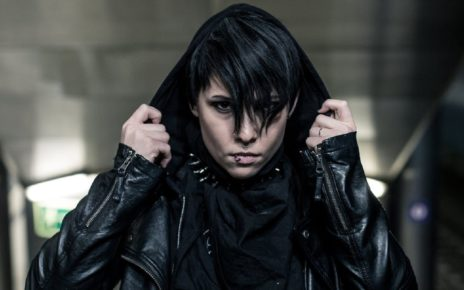 The Girl in the Spider's Web | Spurzine