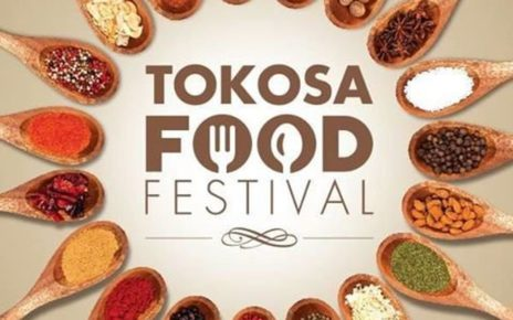 Tokosa Food Festival 2018 | Spurzine