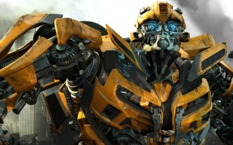 Bumblebee Comes to Life in New Transformers Trailer - Spurzine