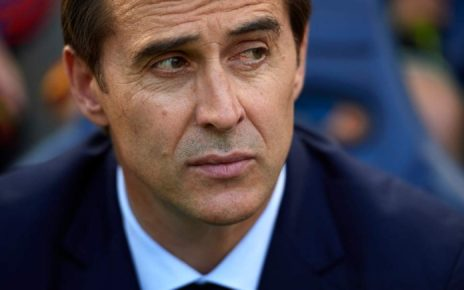 Spain Fires Manager Before World Cup | Spurzine