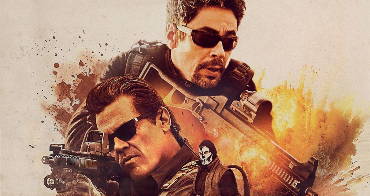 Sicario: Day of the Soldado Overperforms at Box Office | Spurzine