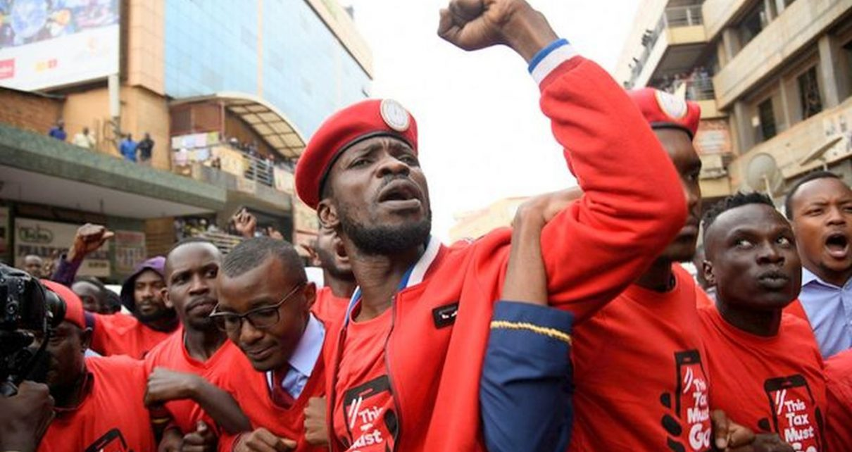 Bobi Wine Granted Bail by Gulu Court | Spurzine