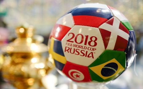 Fifa World Cup 2018 Top 16 Performing Teams | Spurzine
