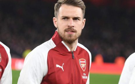 Arsenal Still Not Willing to Offer Aaron Ramsey More Pay | Spurzine