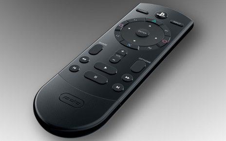Sony Unveils New PS4 Cloud Remote | Spurzine