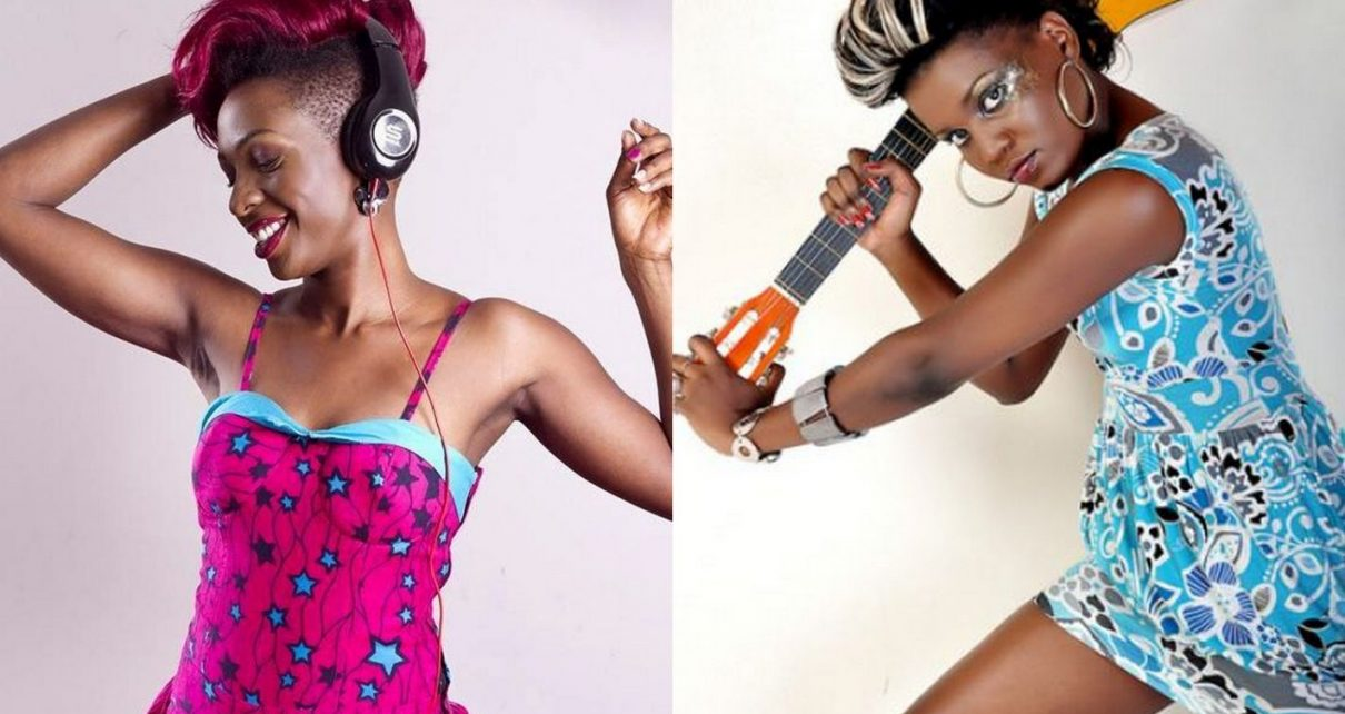 Cindy Sanyu and Naava Grey to Headline Oktoberfest 2018 | Spurzine