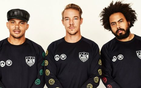 Major Lazer to Light Up Kampala in October | Spurzine