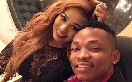 Otile Brown: I Dumped Vera Sidika for Aborting My Baby | Spurzine
