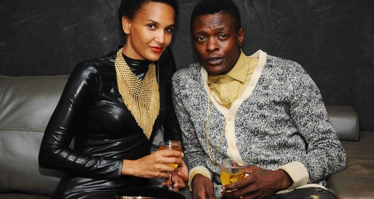 Jose Chameleone and Daniella are Ending their Marriage | Spurzine