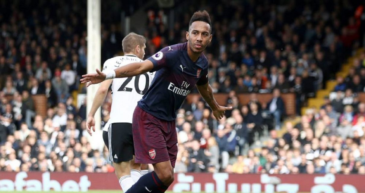 Arsenal Take Down Fulham 5-1 | Spurzine