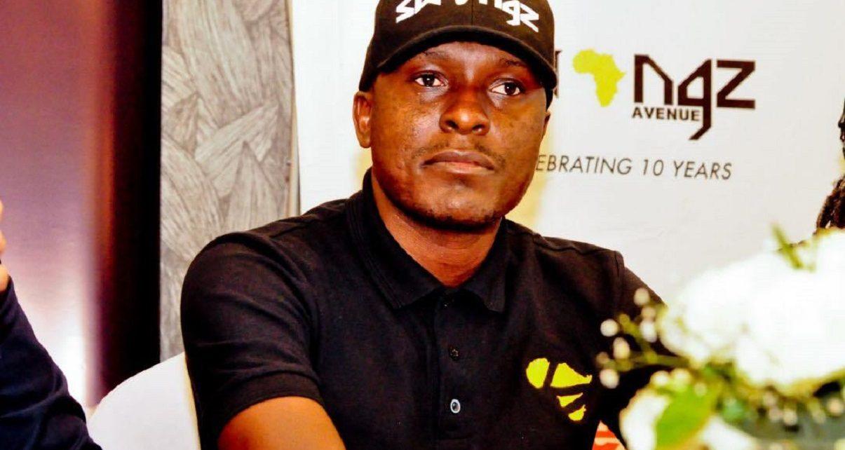Swangz Avenue Boss Resigns from Uganda Musicians Association | Spurzine