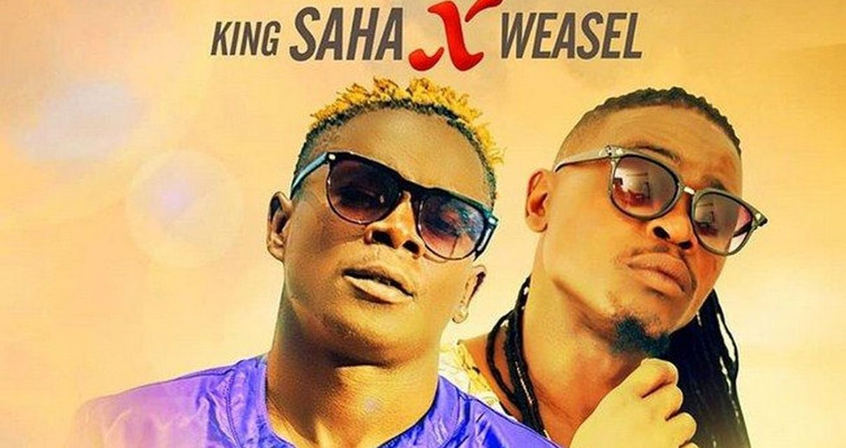 Mpa Love - King Saha Ft. Weasel Lyrics | Spurzine