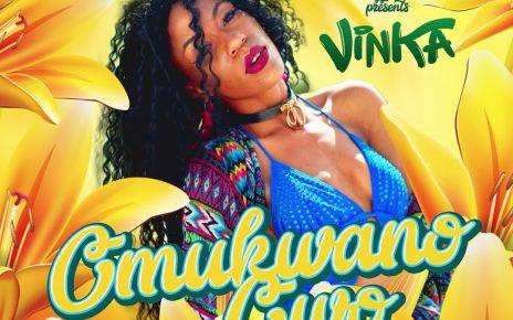 Omukwano Gwo - Vinka Lyrics | Spurzine
