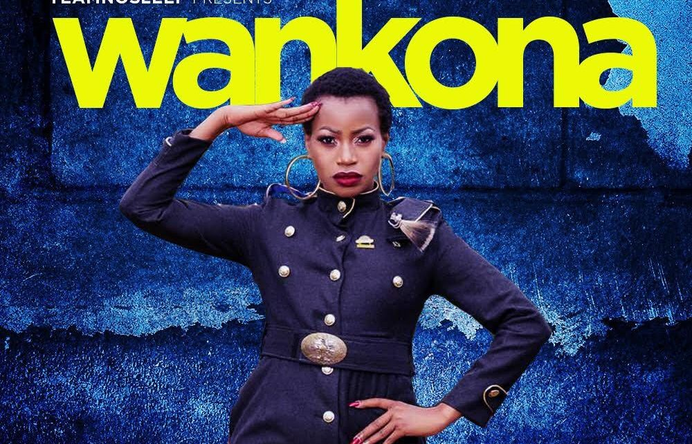 Wankona – Sheebah Lyrics | Spurzine