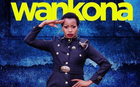 Wankona – Sheebah Lyrics | Spurzine