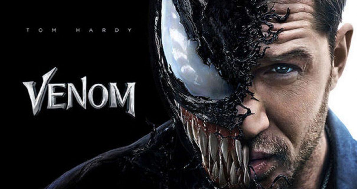 Venom Movie Breaks the October Opening Record   Spurzine