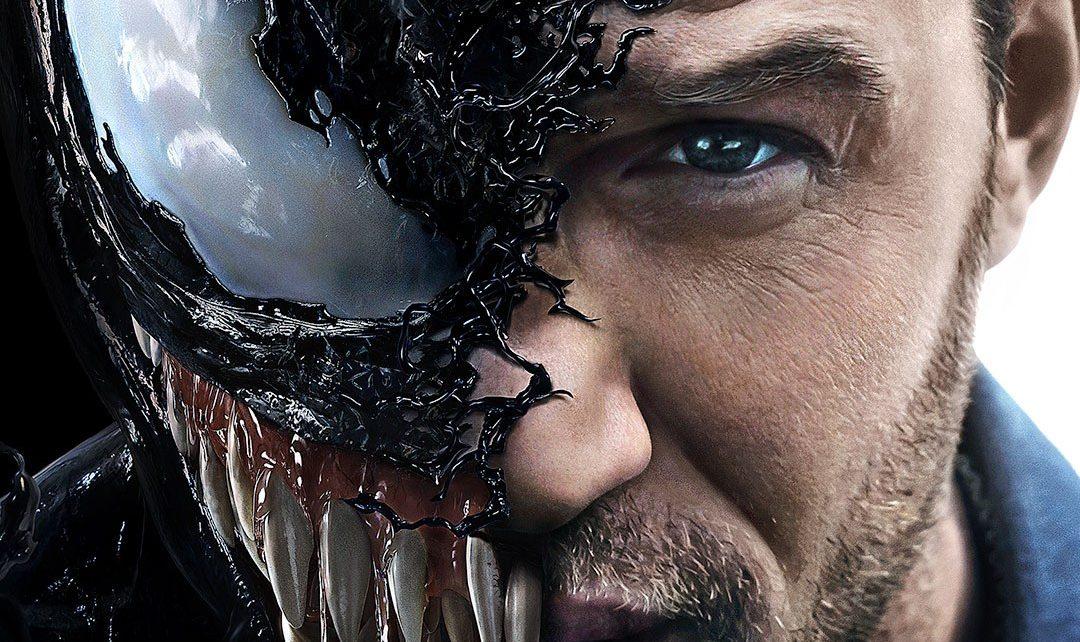 Venom Pushes Sony to the $1 Billion Mark at Box Office | Spurzine