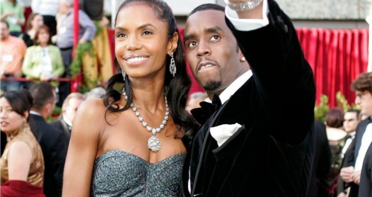 P Diddy's Ex-girlfriend: Kim Porter Dies at 47 | Spurzine