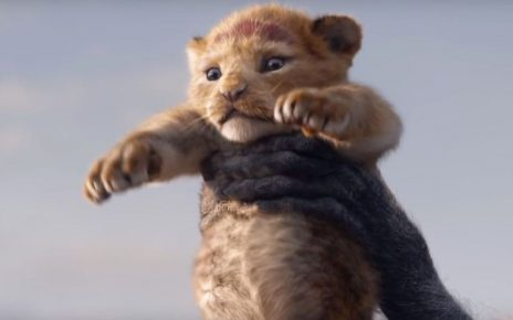 Disney Unveils Lion King Live Action Trailer | Spurzine