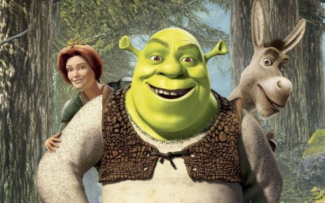 New Shrek Reboot Coming Soon | Spurzine
