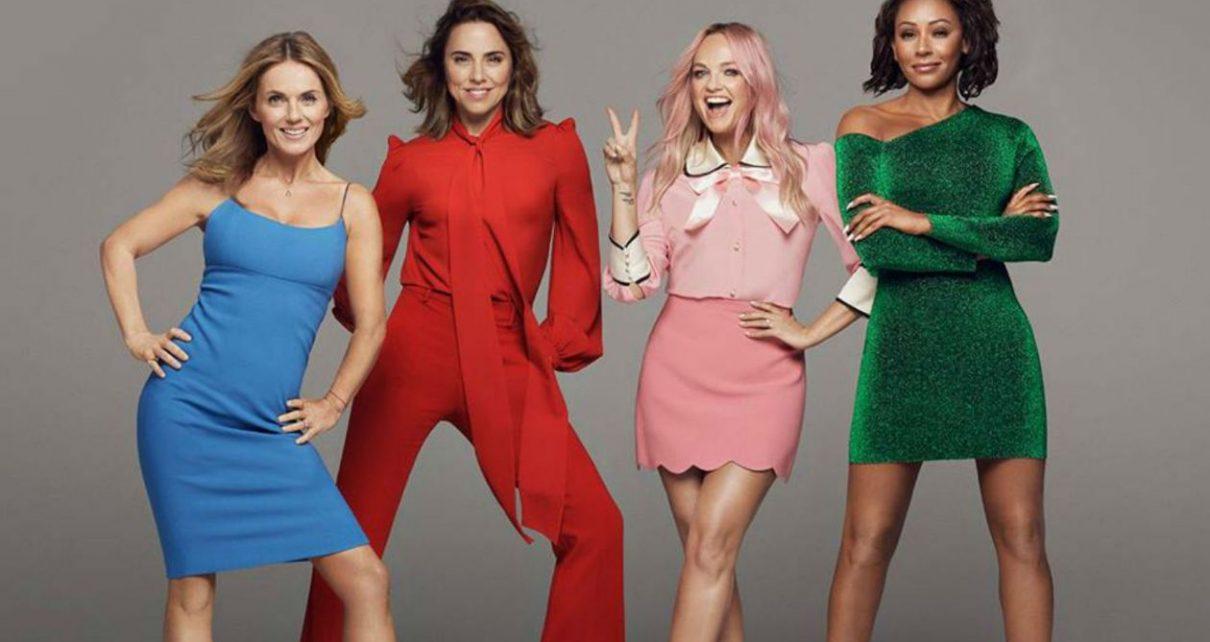 Spice Girls Reuniting for 2019 Summer Tour | Spurzine