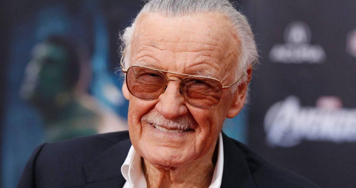 Stan Lee: The Big Brain Behind Marvel Passes On | Spurzine