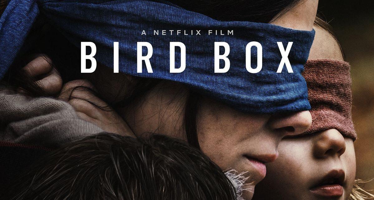 Watch Netflix's Terrifying Sandra Bullock Bird Box Trailer | Spurzine