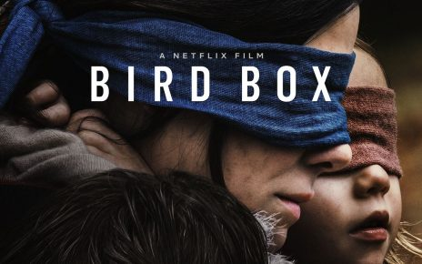 Watch Netflix's Terrifying Sandra Bullock Bird Box Trailer | Spurzine