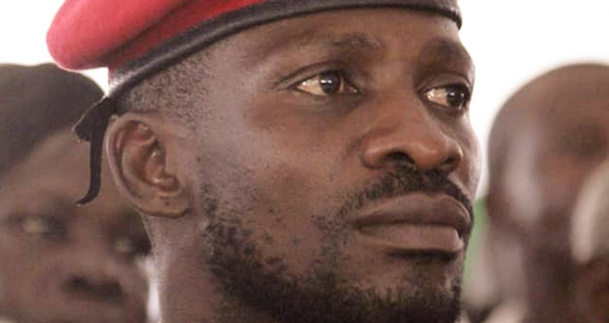 Bobi Wine Pissed at Police for Cancelling His Shows | Spurzine