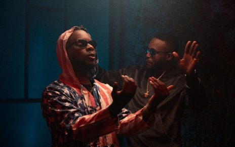 My World Official Music Video by DJ Neptune Out! | Spurzine