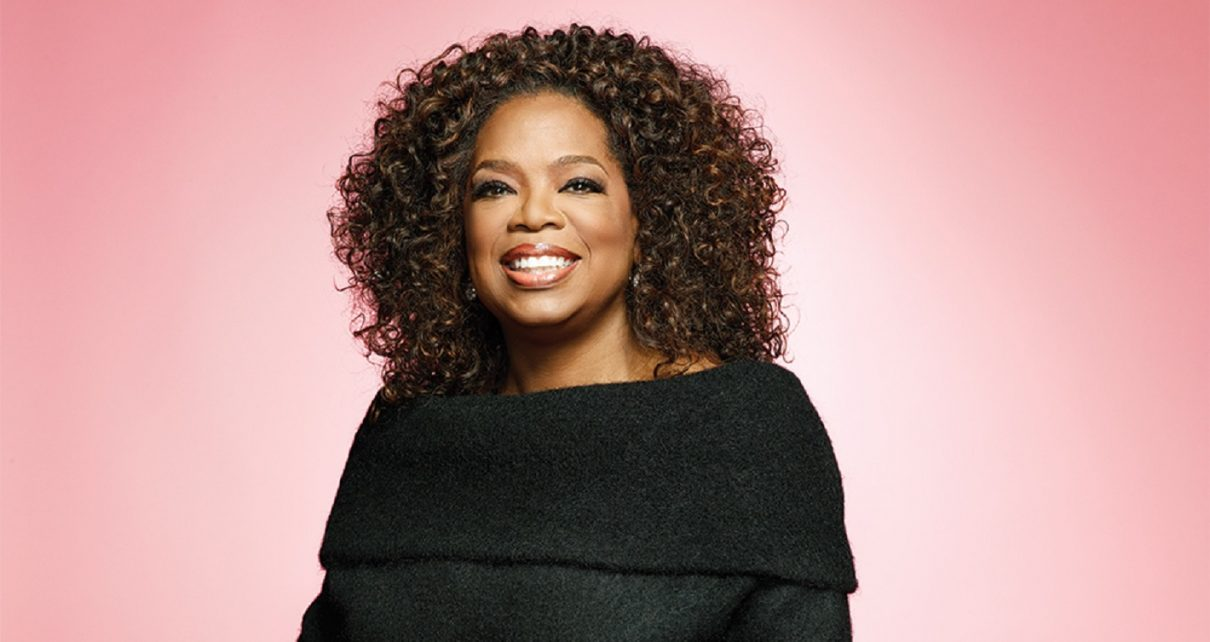 Oprah Winfrey and Steve Harvey Say No to Oscars | Spurzine
