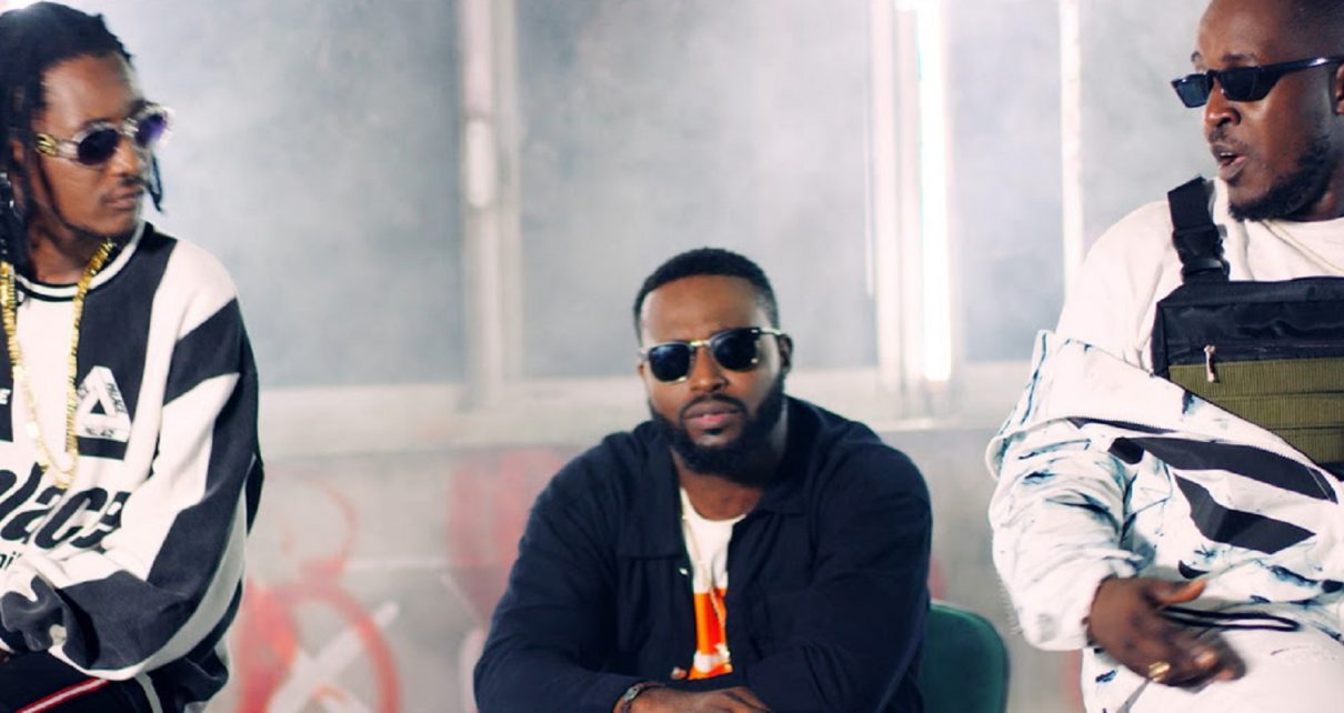 New Video: Blood and Fire by DJ Neptune Ft. MI & Jesse Jagz | Spurzine
