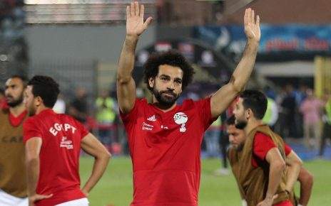 Egypt To Host The 2019 African Cup of Nations | Spurzine
