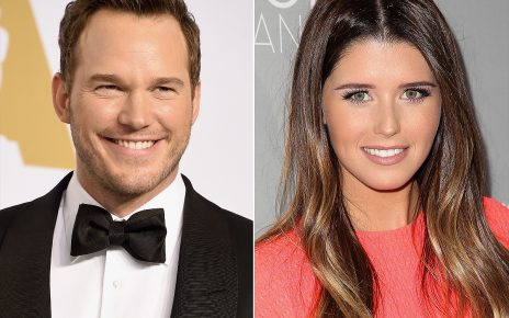 Katherine Schwarzenegger and Chris Pratt Now Engaged - Spurzine
