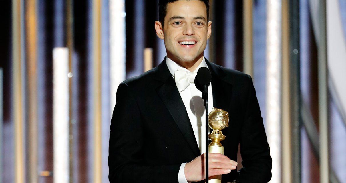 The 76th Golden Globe Awards List of Winners   Spurzine