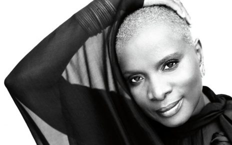 Angelique Kidjo To Perform In Uganda | Spurzine