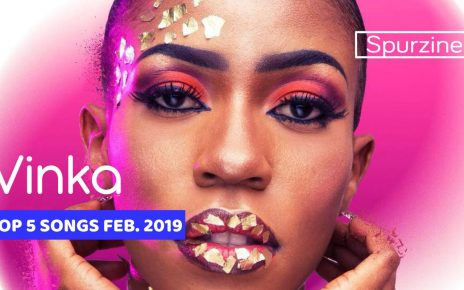 Spur Ziki Top 5 Vinka Songs Feb 2019 | Spurzine
