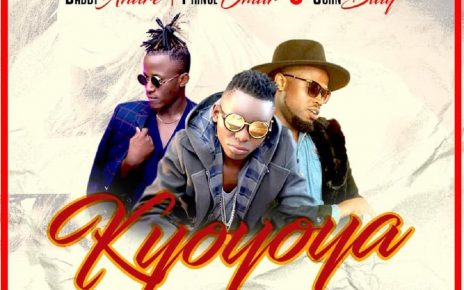 Kyoyoya Lyrics - Prince Omar, Daddy Andre & John Blaq | Spurzine