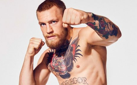 Conor McGregor Could Be Heading To WWE | Spurzine