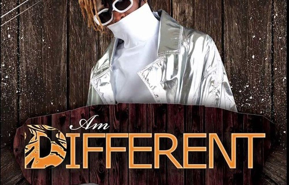Am Different – Fik Fameica Lyrics | Spurzine