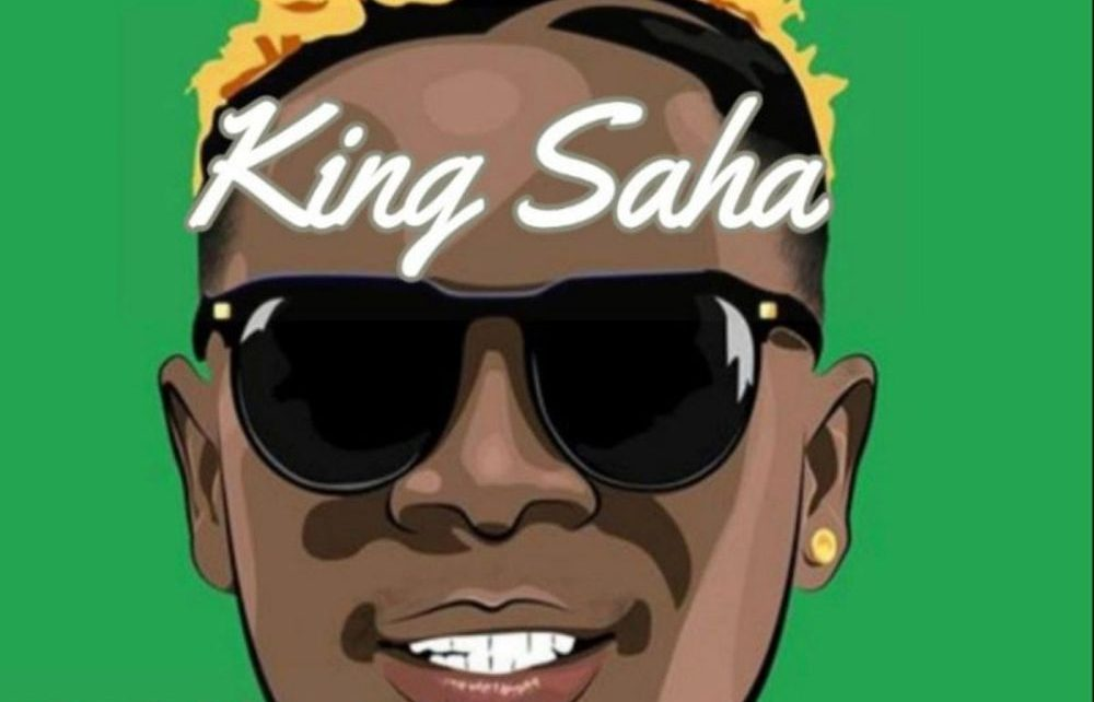 Bambi Lyrics - King Saha | Spurzine