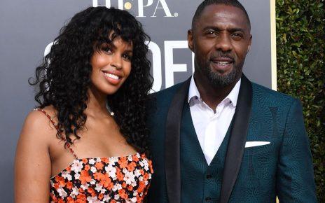 Idris Elba Weds Sabrina Dhowre In MoroccoIdris Elba Weds Sabrina Dhowre In Morocco | Spurzine
