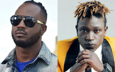 Kerere Lyrics – Bebe Cool And Gravity Omutujju | Spurzine