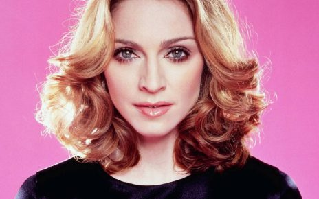 Madonna Spends $5M Just To Be Part Of Billbaord Performance | Spurzine