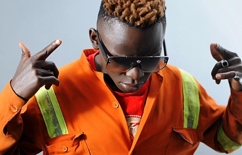 Makanika Lyrics – John Blaq | Spurzine
