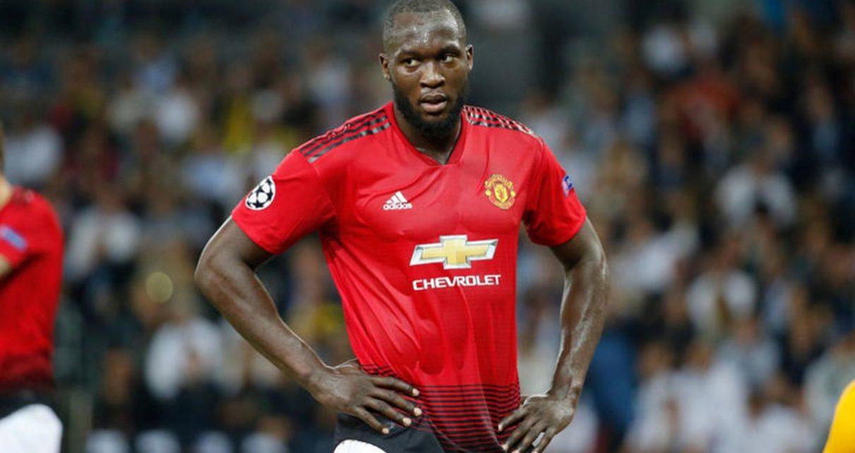 Romelu Lukaku Could Leave Manchester United Next Season | Spurzine
