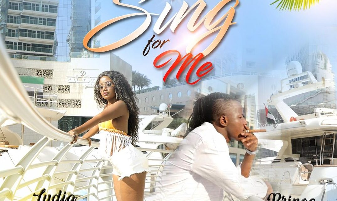 Sing For Me Lyrics – Prince Omar And Lydia Jazmine | Spurzine